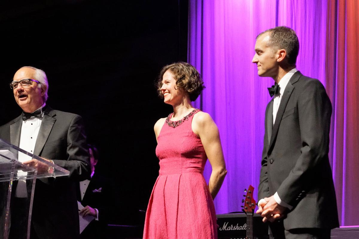 Tom Pittman introduces Emily & Patrick Johnson.jpg
