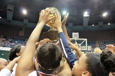 Olive Branch wins state girls basketball title (copy)