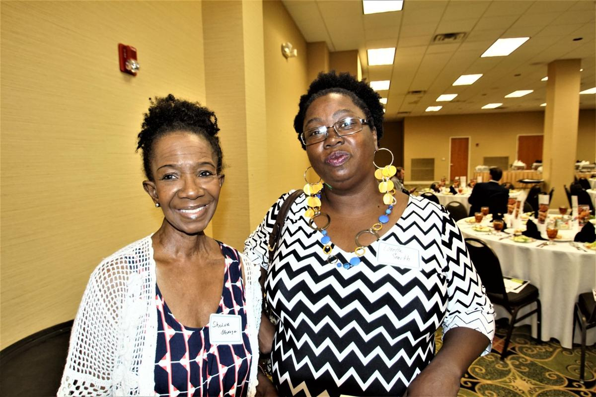 Shelva Savage & Loretta Smith.JPG