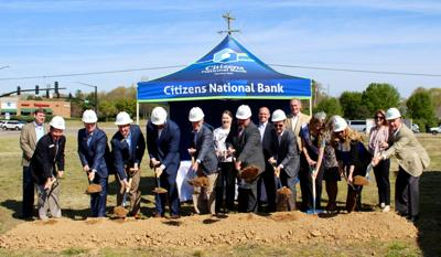 0409 Citizens National Bank groundbreaking.jpg