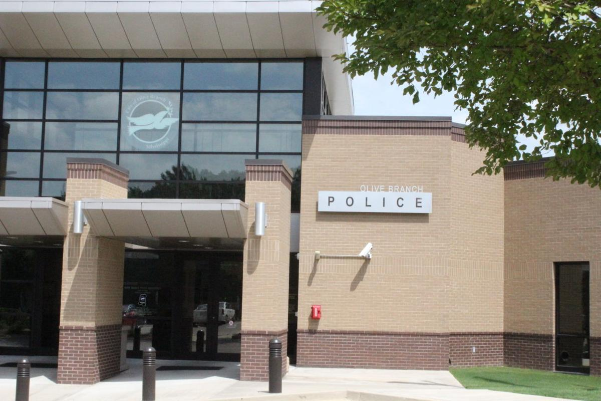 Olive Branch Police Department