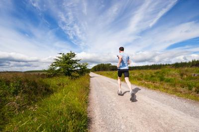 Healthy running