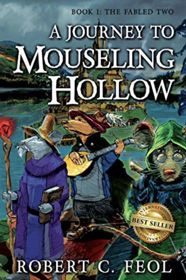 A Journey to Mouseling Hollow