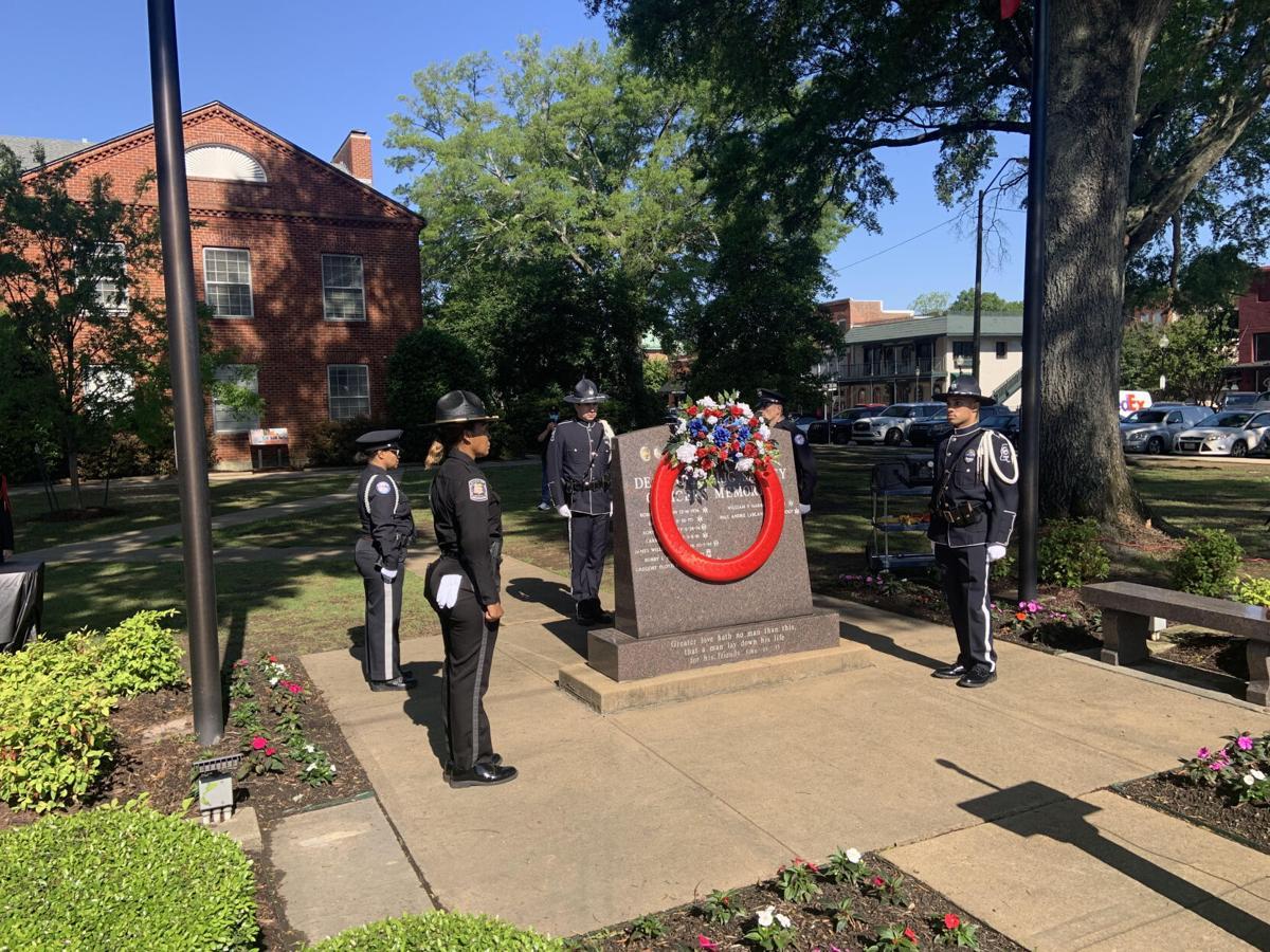 Fallen Heroes Memorial service2