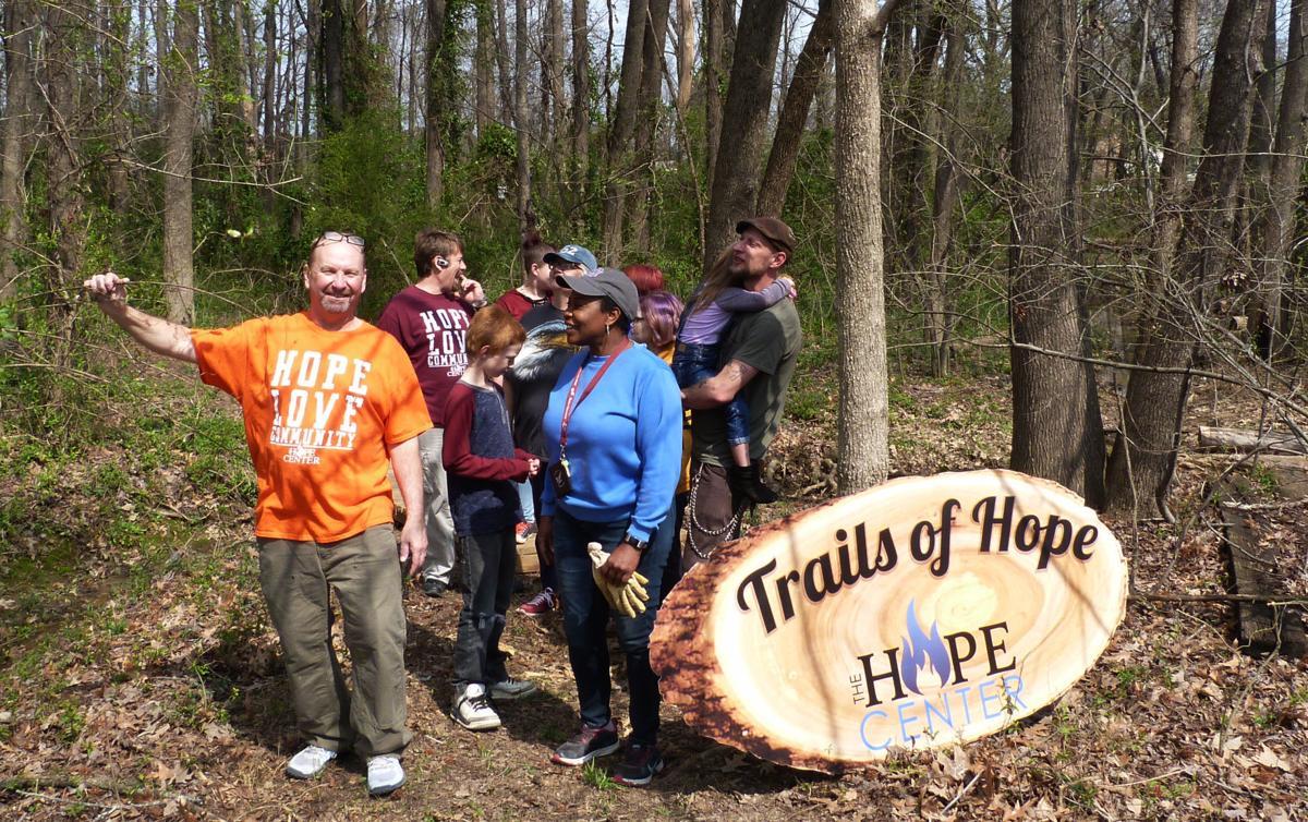 Trails of Hope