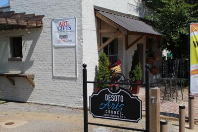 DeSoto Arts Council