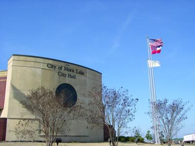Horn Lake City Hall