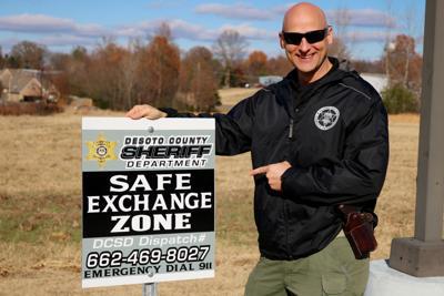 Safe Exchange Zones