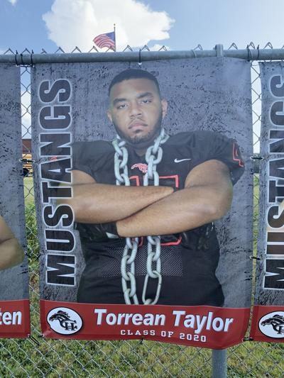 Torrean Taylor