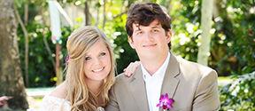 Fairley - Murphy wedding