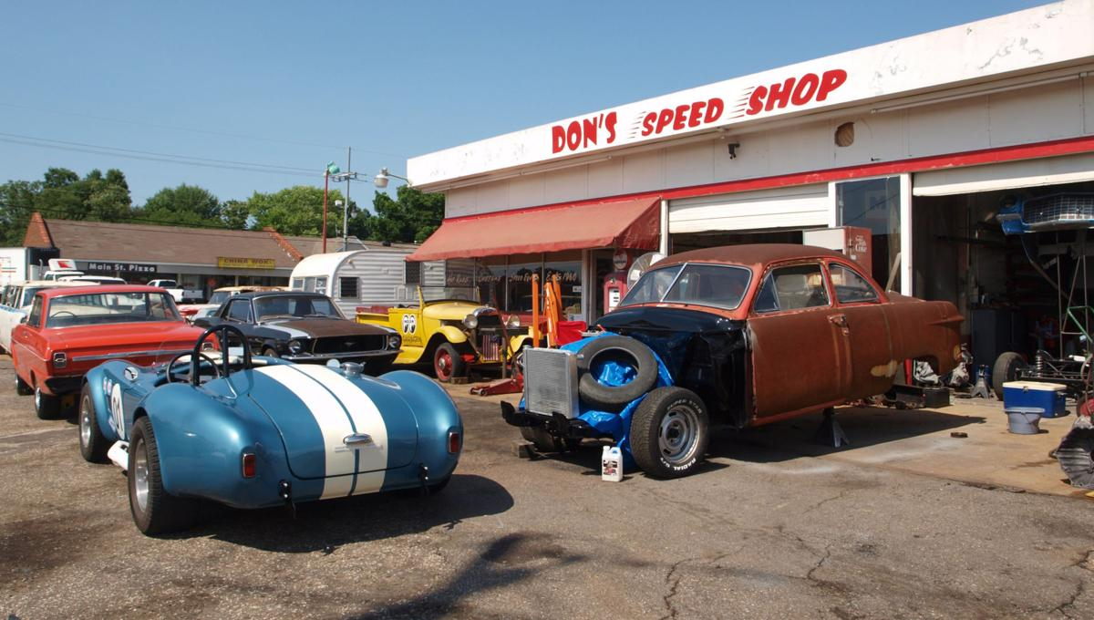 Speed Shop cleanup mandated within 60 days | News | desototimes.com