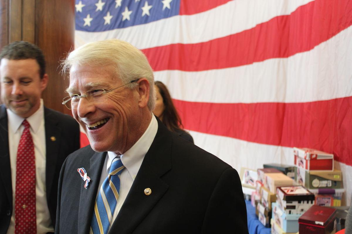 Roger Wicker wins primary