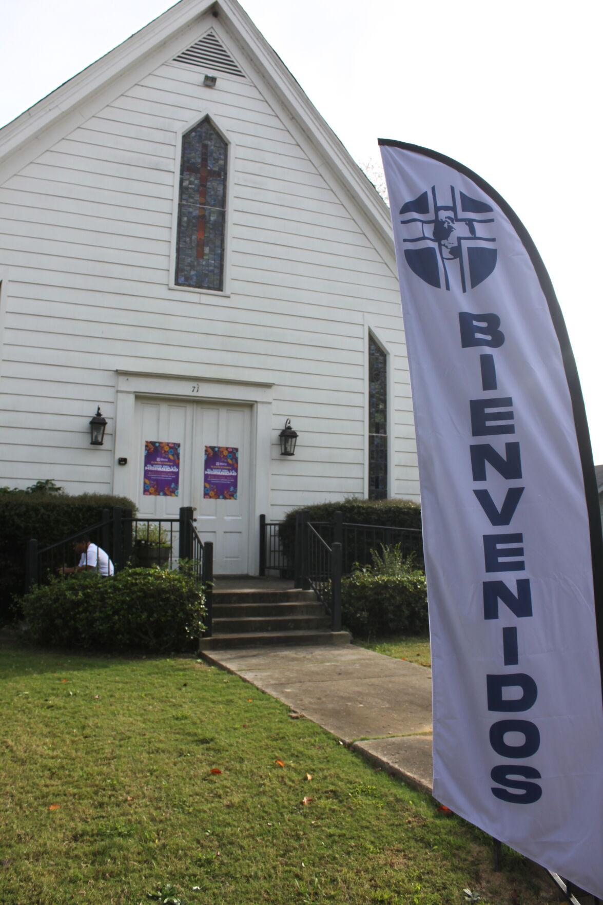 Iglesia Gracia Internacional