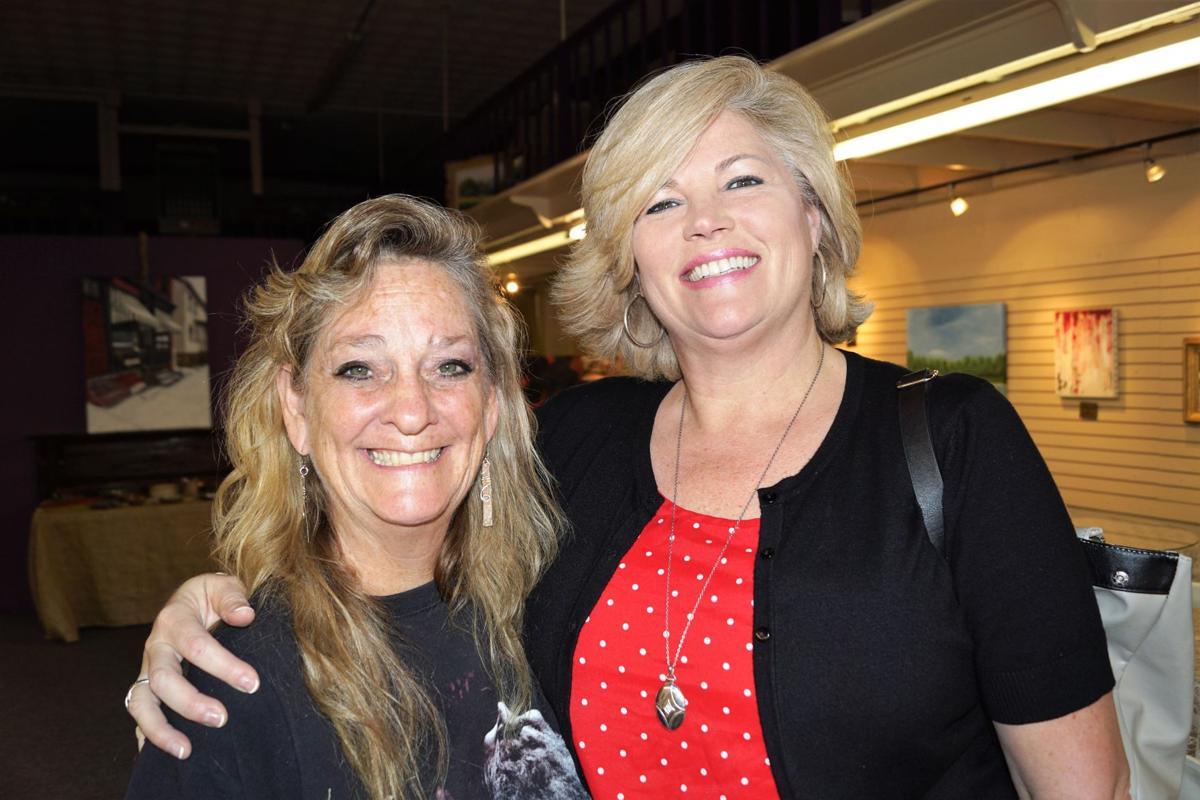 Dena Richardson & Carla Vogl.JPG