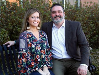 Elizabeth and Michael Bellipanni