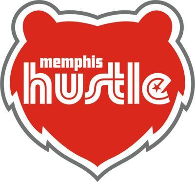 Memphis Hustle logo