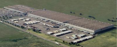 AWG Memphis facility