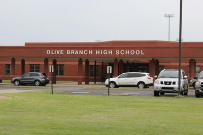 Olive Branch High School