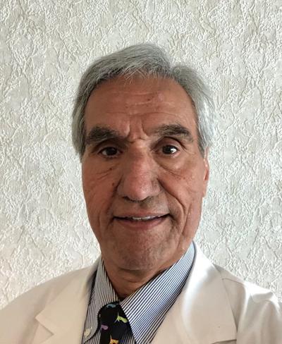 Dr. Desh Sidhu