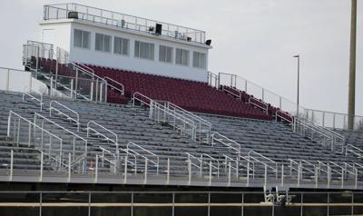 Horn Lake High School stadium