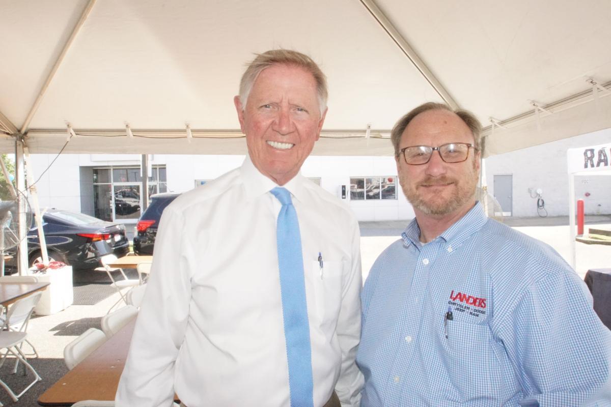 Kent Ritchey & Jeff Field