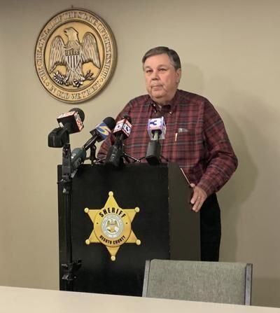 Sheriff Bill Rasco