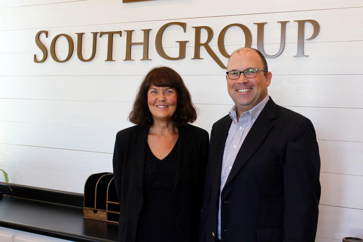 SouthGroup Insurance