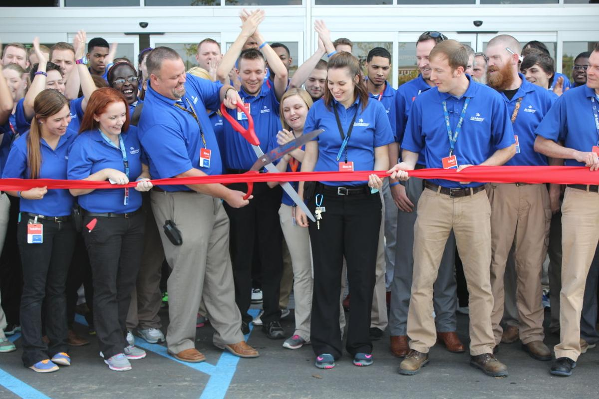 Academy, Hobby Lobby Open In Olive Branch  News -1827