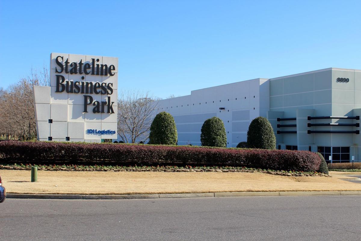 Stateline Business Park