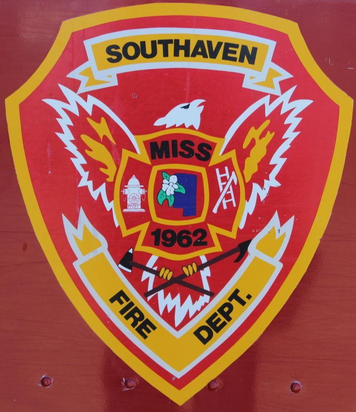 Southaven Fire Department logo