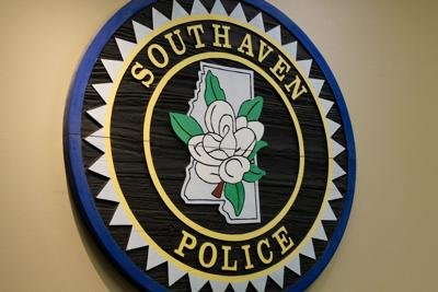 Southaven Police Department seal