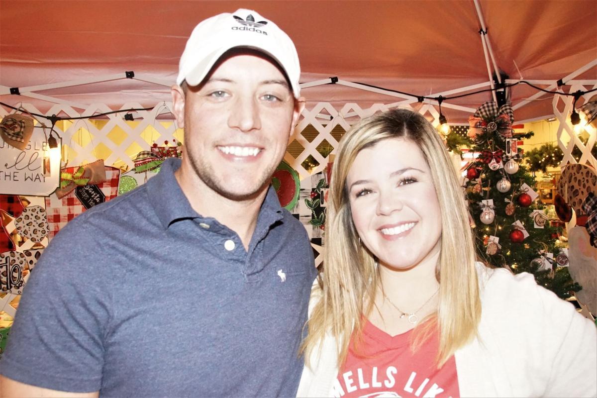 Josh & Jessica Harper.JPG