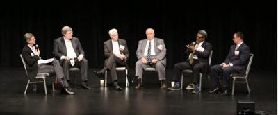 Mid-South Mayors
