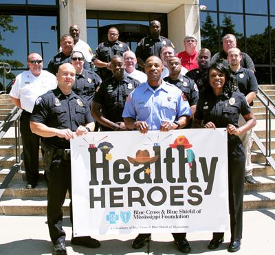 Healthy Heroes program