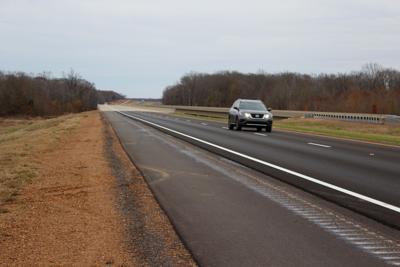 New I-269 segment opened