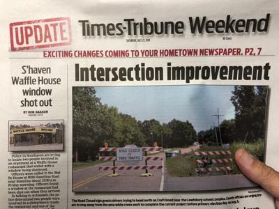 DeSoto Times-Tribune