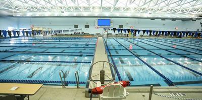 Tupelo Aquatic Center (copy)