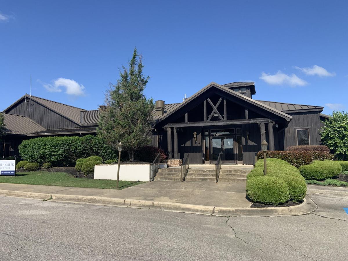 North Creek Golf Club