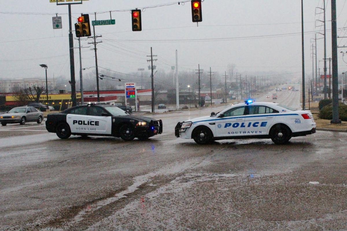 suspected horn lake atm robber shot killed news
