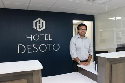 Hotel DeSoto