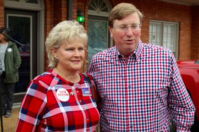 Tate Reeves campaign