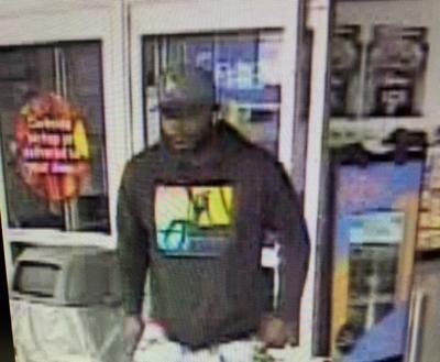 Southaven burglary suspect