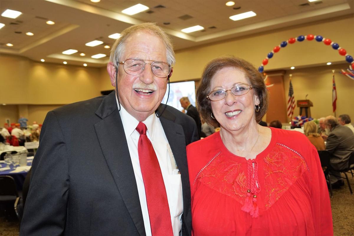 Mayor & Mrs. Alan Latimer.JPG