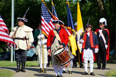 Memorial Day observed in DeSoto County (copy)