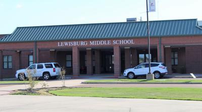 Lewisburg Middle School