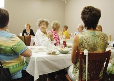 1930s women's club still going strong