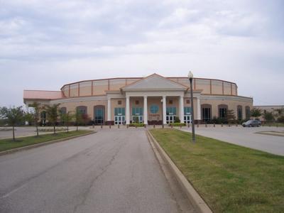 Landers Center (copy)