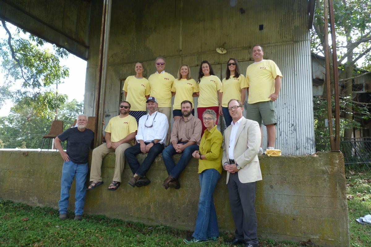 Front Porch Jubilee in Hernando Saturday