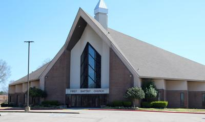First Baptist Church Olive Branch