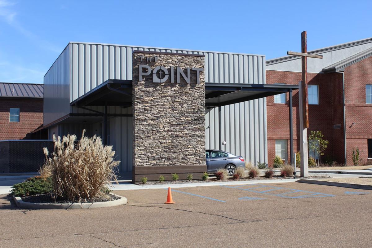 Longview Point Baptist Church